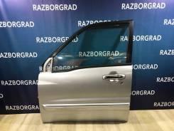 Дверь Suzuki Grand Vitara Xl-7 2002 [6800265821] H27A, передняя левая