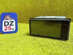 Магнитофон Toyota Corolla Fielder 2010 [0854500S40] NZE141G 2Zrfae, передний [155877]