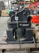 Трамбовщик Bobcat PCF34 7211623 с переходной плитой X-Change