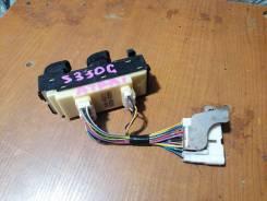 Блок управления стеклоподьемниками Daihatsu Atrai S330G 84820-B5030
