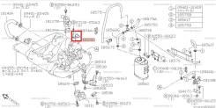Датчик вакуумный E1T26571A Suzuki Escudo TD62W 38.000км