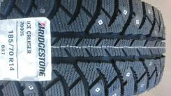 Bridgestone Ice Cruiser 7000S, 185/70R14