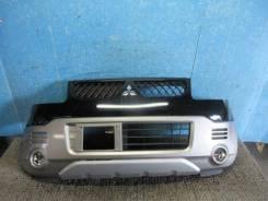 Бампер передний Mitsubishi EK Active 06.2004 [MR200300]