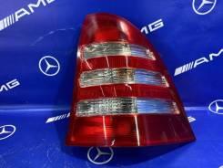 Задний фонарь Mercedes-Benz C320 2003 [A2038201264] W203 112.946, правый