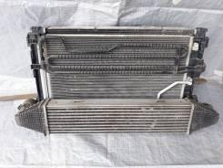 A204 5000603 Мерседес БЕНЦ Е212 Радиатор охлаждения двигателя