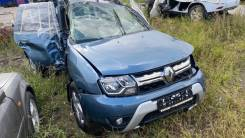 Renault Duster, 2016