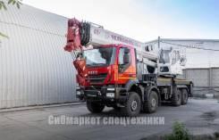 Челябинец КС-65760-42, 2021