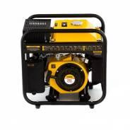 Генератор инверторный Denzel GT-2500iF. 2.2/2,5кВт. 230В. Гарантия.