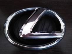Эмблема Lexus GX460 в решетку, Оригинал