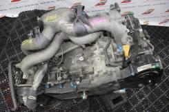 Двигатель Subaru EJ20, 2000 куб. см Контрактная Subaru [220478]
