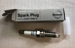 Свеча зажигания Nissan 22401-EW61C