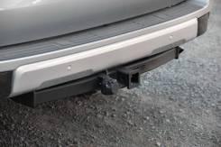 Фаркоп BMS для Toyota Land Cruiser Prado 150 2009-2021 штатный бампер