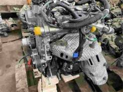 Двигатель в сборе Toyota RUSH 2007 [171984563193397]