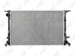 Радиатор охлаждения паяный MT SsangYong Actyon II / Korando C (10-) [MT]   LYNXauto RB1169   [RB1169]