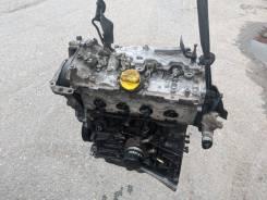 Двигатель F4R Renault Espace 2005 [7701476304]