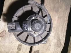 Вентилятор (мотор) печки Honda Fit GD1