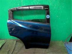 Дверь боковая Honda Vezel 2014, правая задняя