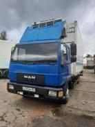 MAN L2000, 1998