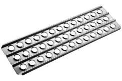 Сенд-трак РИФ 120x44 см алюминиевый