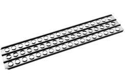 Сенд-трак РИФ 200x44 см алюминиевый усиленный