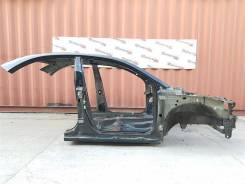 Передняя часть кузова Toyota Avensis AZT250 2004 г