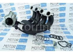 Ресивер Pro Car Спорт 16V алюминиевый штатная установка на 16кл ВАЗ 2108-21099, 2113-2115, 2110-2112, Лада Приора, Калина