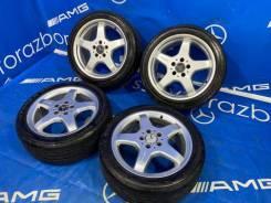 Диски R17 W203 AMG Mercedes C320 2003 [A1704012802] W203 112.946