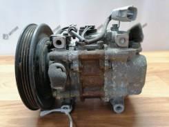 Компрессор кондиционера Toyota Sprinter 1996 [883202B340] AE110 5AFE