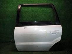 Дверь Mitsubishi Chariot N84W 4G64