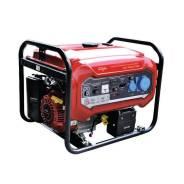 Генератор бензиновый Elitech БЭС 8000 ЕТАМ 6/6,5-380В 3/3,3-220В эл. ст