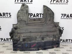 Защита двигателя Nissan Leopard 1997 [758904P000]