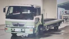 Платформа эвакуатора Nissan Diesel Condor, 2003г