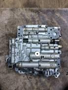 Блок клапанов автоматической трансмиссии Toyota Caldina St215 3S