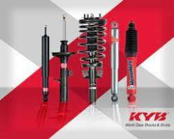 Стойки Амортизаторы KYB Toyota Оптовые цены! Гарантия