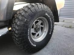 Продам колёса 37х12.50R17
