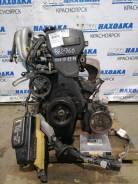Двигатель Toyota Raum 1999-2003 [1900011800] EXZ10 5E-FE
