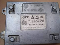 Блок розжига ксенона Audi A6/4G A8 D4/4H 2011г