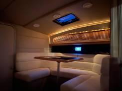Моторная яхта Bayliner Avanti 35 fit, model 55