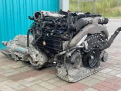 Двигатель Porsche Panamera 2019 [DHV]