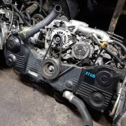 Двигатель Subaru Impreza EJ204