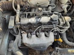 Двигатель Chevrolet Lanos 2009