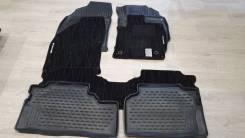Комплект ковриков на Toyota Prius Alpha