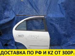 Дверь Nissan Bluebird QNG10 Правая Задняя T48524