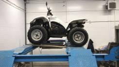 Yamaha Wolverine 450, 2006