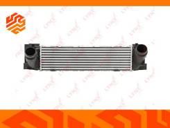 Радиатор интеркулера Lynxauto RT0020