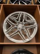 Шикарные Эксклюзивные кованые диски R21 BMW G05 G06 Mercedes W222 W223