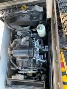 Продам дизель Isuzu 3LB1 с гидронасосом