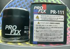Фильтр Масляный Profix C-111, (Made in Japan) Япония 1Jzgte,2Jzgte