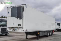 Полуприцеп рефрижераторный Schmitz Cargobull SKO24/L - FP 60 ThermoKing SLXi300 ADR