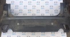 Бампер задний Мазда СХ-5 (KE) 2012-2017 (KDY75022XBBB БУ) ЦБ013664
